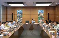 Đại biểu Quốc hội bàn về việc xử phạt vi phạm bằng cách cắt điện, nước
