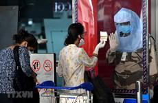 Số ca nhiễm SARS-CoV-2 tại Ấn Độ sắp chạm ngưỡng 300.000
