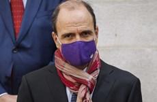 Chile: Bộ trưởng Phát triển Xã hội dương tính với SARS-CoV-2