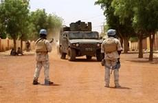 Phái bộ LHQ tại Mali tiếp tục bị tấn công, 2 binh sỹ thiệt mạng