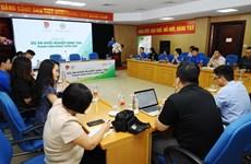 Phát động Cuộc thi 'Dự án sáng tạo khởi nghiệp thanh niên nông thôn'