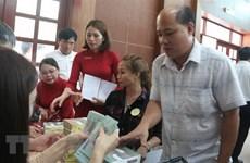 Thủ tướng yêu cầu sớm giải phóng mặt bằng dự án Sân bay Long Thành