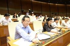 Kỳ họp thứ 9: Quốc hội biểu quyết thông qua Luật Thanh niên sửa đổi