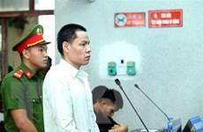 Mở phiên tòa phúc thẩm xét xử vụ án nữ sinh giao gà bị sát hại