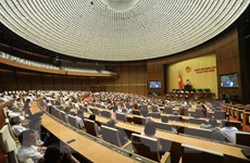 Cân nhắc mở rộng chủ thể ký kết thỏa thuận quốc tế đến cấp huyện, xã