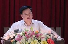 Làm rõ thông tin Phó Chủ tịch tỉnh Thái Bình được 'bổ nhiệm thần tốc'