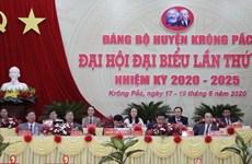 Đắk Lắk: Krông Pắk chú trọng đầu tư vào nông nghiệp công nghệ cao