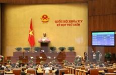 Kỳ họp thứ 9: Quốc hội quyết định nhiều nội dung quan trọng