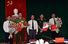 Tuyên Quang bổ sung thêm 4 Ủy viên Ban Thường vụ Tỉnh ủy