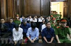 Mở phiên tòa xét xử phúc thẩm vụ án Ngân hàng Đại Tín giai đoạn 2