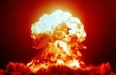 Mỹ từng có kế hoạch tấn công Liên Xô, Trung Quốc bằng vũ khí hạt nhân