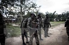Tấn công tại Cộng hòa Dân chủ Congo khiến 19 người thiệt mạng