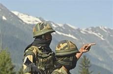 Các chỉ huy Ấn Độ và Trung Quốc thảo luận về căng thẳng biên giới