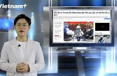 [Video] Tin tức nóng tại Việt Nam và thế giới ngày 24/6