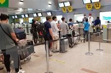 Phối hợp đưa 343 công dân Việt Nam tại Đài Loan về nước an toàn