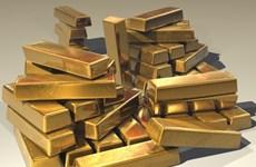 Pháp và Đức triệt phá đường dây buôn lậu vàng xuyên quốc gia