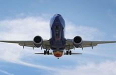 Mỹ tiến hành chuyến bay thử nghiệm đầu tiên với Boeing 737 MAX
