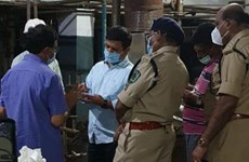 Rò rỉ khí gây thương vong tại một nhà máy dược phẩm ở Ấn Độ