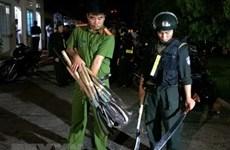 Vụ đánh nhau tại Đắk Lắk: Khởi tố vụ án, bắt tạm giam 12 đối tượng