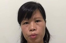 Hà Nội: Khởi tố người mẹ vứt bỏ con mới đẻ tại hố gas ở Sơn Tây