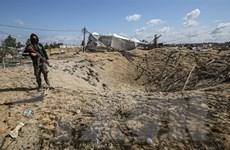 Các phe phái tại Gaza đoàn kết chống kế hoạch sáp nhập của Israel
