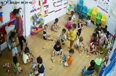 Thực hư sự việc 'cô giáo dùng dây chun bắn vào người học sinh'