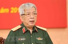 Trao đổi kinh nghiệm gìn giữ hòa bình LHQ giữa Việt Nam-Hoa Kỳ