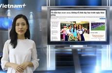 [Video] Những tin tức nóng tại Việt Nam và thế giới ngày 1/7