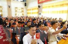 Năm bài học để tổ chức thành công đại hội đảng bộ cấp trên cơ sở