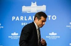 Ngoại trưởng Uruguay Ernesto Talvi từ chức sau 3 tháng được bổ nhiệm
