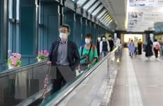Nhật có thể sẽ nới lỏng lệnh cấm nhập cảnh đối với Singapore và Brunei