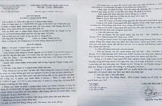 Báo mới bị xử phạt vì đưa tin sai sự thật về Thứ trưởng Bộ Công an