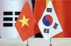 Đưa quan hệ đối tác hợp tác chiến lược Việt-Hàn đi vào chiều sâu