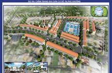 Thành phố Bến Tre đẩy mạnh phát triển đô thị theo hướng bền vững