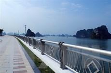 Xây dựng hạ tầng đô thị từ nguồn thu phí tham quan Vịnh Hạ Long