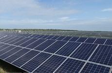 Công ty BGC của Thái Lan đầu tư vào điện Mặt Trời ở Việt Nam