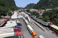 Cắt giảm chi phí logistics - giải pháp nâng cao chuỗi giá trị nông sản
