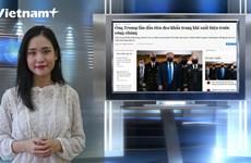 [Video] Những tin tức nóng tại Việt Nam và thế giới ngày 13/7