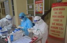 Hà Nội triển khai kế hoạch xét nghiệm SARS-CoV-2 trong tình hình mới