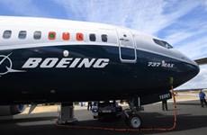 Hãng Boeing tiếp tục bị hủy đơn đặt hàng 60 chiếc 737 MAX