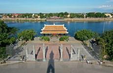[Photo] Toàn cảnh di tích quốc gia đặc biệt Thành cổ Quảng Trị