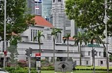 Chủ tịch đảng Công nhân làm lãnh đạo phe đối lập ở Quốc hội Singapore