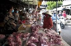 Sẽ mở 20 điểm bán thịt lợn với giá bình ổn tại thành phố Cần Thơ