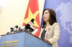 Việt Nam muốn cùng New Zealand sớm đưa quan hệ 2 nước lên tầm cao mới