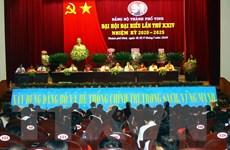 Đưa thành phố Vinh thành trung tâm kinh tế, văn hóa vùng Bắc Trung Bộ