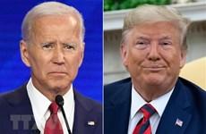 Nếu làm tổng thống Mỹ, ông Joe Biden có khôi phục trật tự quốc tế?