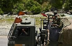 Mời Australia tập trận Malabar, Ấn Độ sẽ 'chọc giận' Trung Quốc?