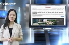 [Video] Những tin tức nóng tại Việt Nam và thế giới ngày 17/7