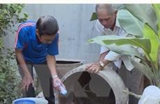 Số ca mắc sốt xuất huyết tại Hà Nội có xu hướng tăng nhanh