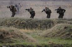 Mỹ sẽ điều động hàng trăm binh sỹ đến Litva tham gia hoạt động chung